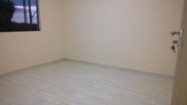 Samuel Pereira oferece: Apartamento Novo 2 Quartos na QMS do Setor de Mansões de Sobradinh - Foto 5