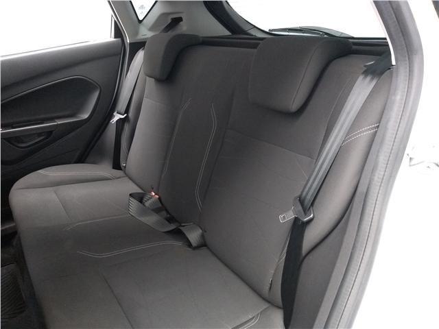 Ford Fiesta 1.6 se hatch 16v flex 4p powershift - Foto 11