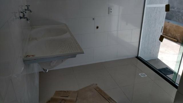Samuel Pereira oferece Casa Moderna Alto da Boa Vista 3 Suites Churrasqueira Financia FGTS - Foto 16