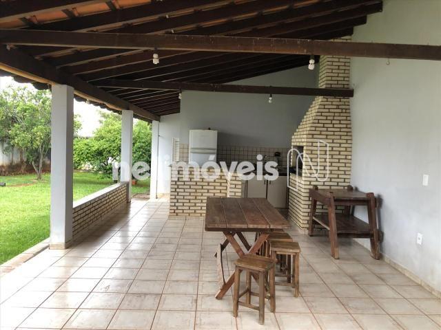 Casa de condomínio à venda com 3 dormitórios em Jardim botânico, Brasília cod:733201 - Foto 19