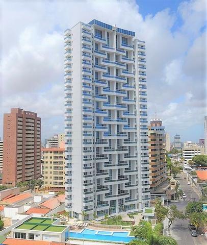 Apartamento de luxo, De R$ 1.630.000,00 Por R$ 1.300.000,00 Apartamento com 172 M2 - Foto 3