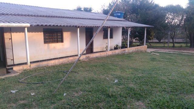 Chacara 3 dormitorios Pouso Alegre - Foto 3