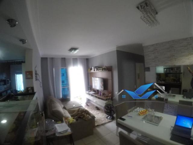 Apartamento à venda com 3 dormitórios em Morada de laranjeiras, Serra cod:AP175GI - Foto 14