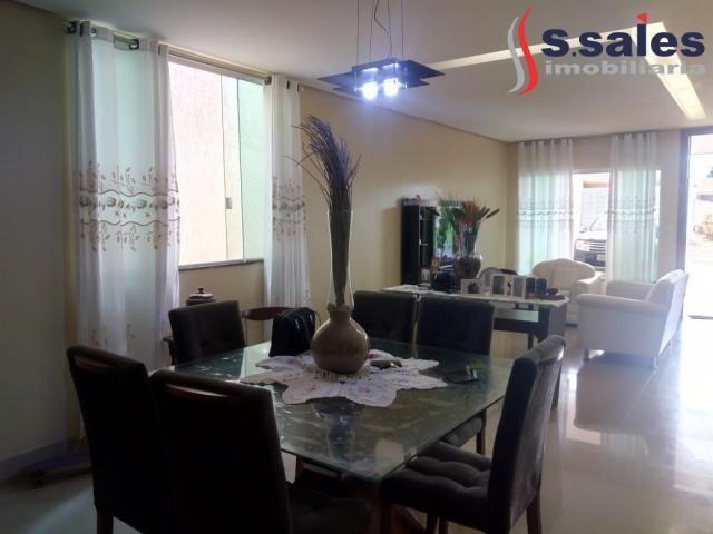 Casa de condomínio à venda com 3 dormitórios cod:CA00276 - Foto 4