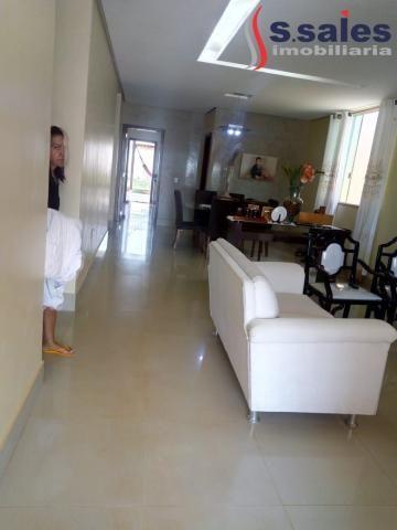 Casa de condomínio à venda com 3 dormitórios cod:CA00276 - Foto 7