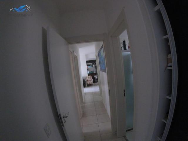 Apartamento à venda com 3 dormitórios em Morada de laranjeiras, Serra cod:AP171GI - Foto 18