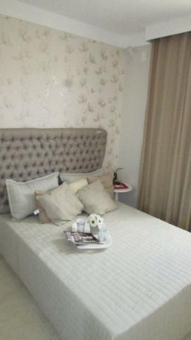 2 Quartos com 1 ano de Condominio Gratis + pronto para morar +Santa Monica 2 , R$ 126.800 - Foto 10