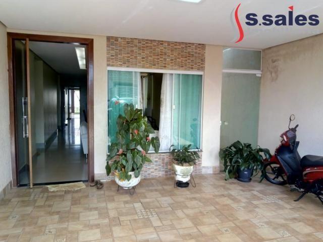 Casa de condomínio à venda com 3 dormitórios cod:CA00276 - Foto 2
