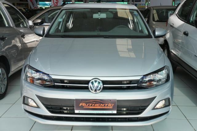 VW - Virtus 1.0 TS-i Confortiline 128cv Turbo