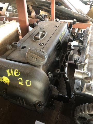 Cabeçote h 20 temos varios outro e motores