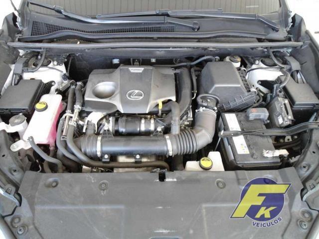 NX-200t F-Sport 2.0 16v 238cv Aut. - Foto 10