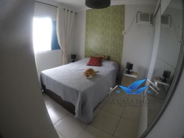 Apartamento à venda com 3 dormitórios em Morada de laranjeiras, Serra cod:AP175GI - Foto 5