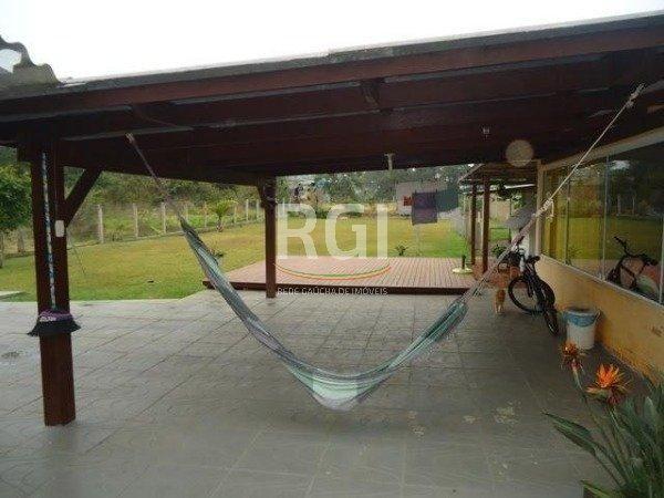 Casa à venda com 4 dormitórios em Centro, Osório cod:OT6240 - Foto 15