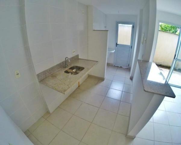 Apartamento à venda com 2 dormitórios em Morada de laranjeiras, Serra cod:AP158V