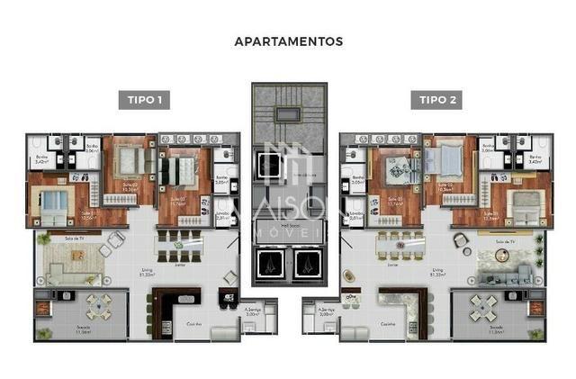 Porto Cali | Lançamento 03 Suites - Foto 16