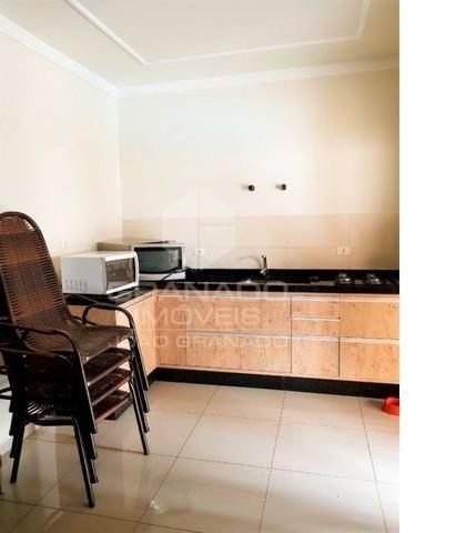 10648 | Pousada em Santo Inácio (PR) | 04 quartos (01 suíte master) + Salão de jogos - Foto 3