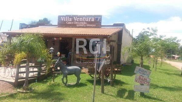 Terreno à venda em Parque guaíba, Eldorado do sul cod:NK18730
