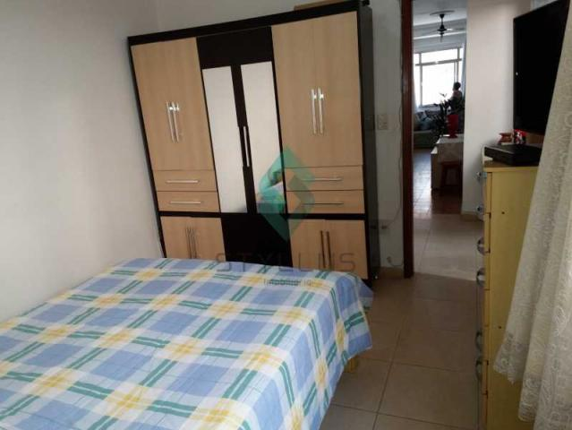 Casa de condomínio à venda com 3 dormitórios em Cachambi, Rio de janeiro cod:M71117 - Foto 10