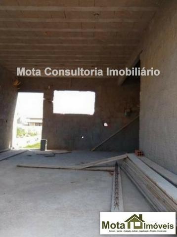 Mota Imóveis - Tem em Arraial do Cabo Terreno com Construção Casa em Condomínio - TE-113 - Foto 16