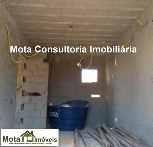 Mota Imóveis - Tem em Arraial do Cabo Terreno com Construção Casa em Condomínio - TE-113 - Foto 15