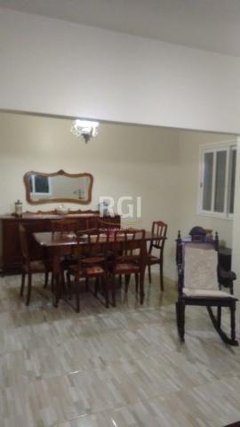 Casa à venda com 3 dormitórios em Ferroviário, Montenegro cod:LI50877535 - Foto 16