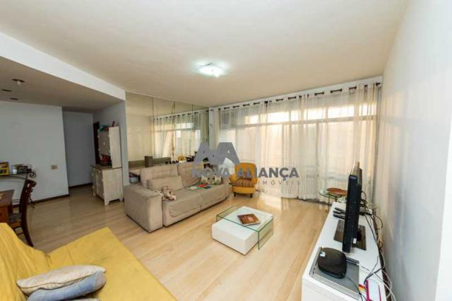 Apartamento à venda com 4 dormitórios em Flamengo, Rio de janeiro cod:NIAP40542 - Foto 4