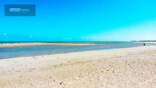 Condomínio à beira mar, 460m2 em paripueira - Foto 5