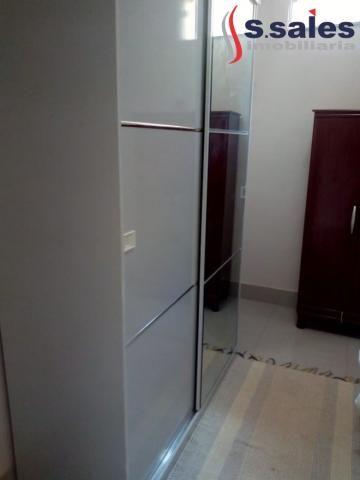 Casa de condomínio à venda com 3 dormitórios cod:CA00276 - Foto 9