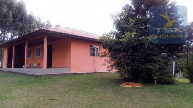 CH0317 - Mandirituba - 2 km de Areia Branca dos Assis 25.000 m²