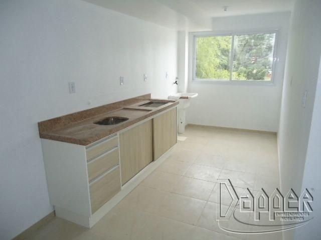 Apartamento para alugar com 2 dormitórios em Hamburgo velho, Novo hamburgo cod:13143 - Foto 6