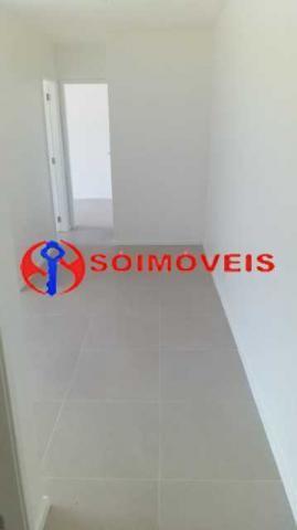 Apartamento para alugar com 2 dormitórios em Freguesia, Rio de janeiro cod:POAP20304 - Foto 6