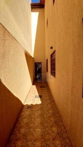 Qs 7, rua 210, areal ? aceita fgts e financiamento - sobrado com 4 quartos, sendo 2 suítes - Foto 19