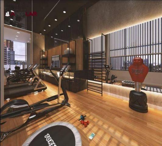 Apartamento à venda, 133 m² por R$ 1.800.000,00 - Centro - Balneário Camboriú/SC - Foto 13