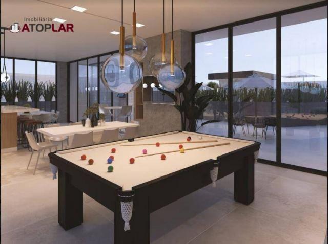 Apartamento à venda, 133 m² por R$ 1.800.000,00 - Centro - Balneário Camboriú/SC - Foto 12
