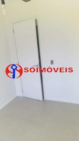 Apartamento para alugar com 2 dormitórios em Freguesia, Rio de janeiro cod:POAP20304 - Foto 5