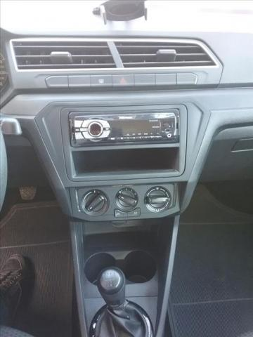 VOLKSWAGEN GOL 1.6 MSI TOTALFLEX 4P MANUAL - Foto 10