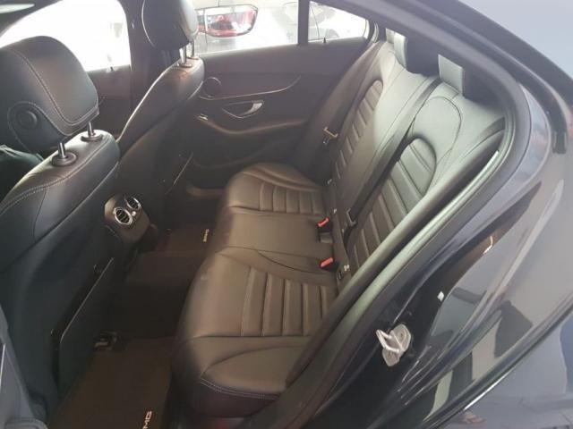 M.Benz C250 Sport - AUT. 2014/2015 - Foto 15