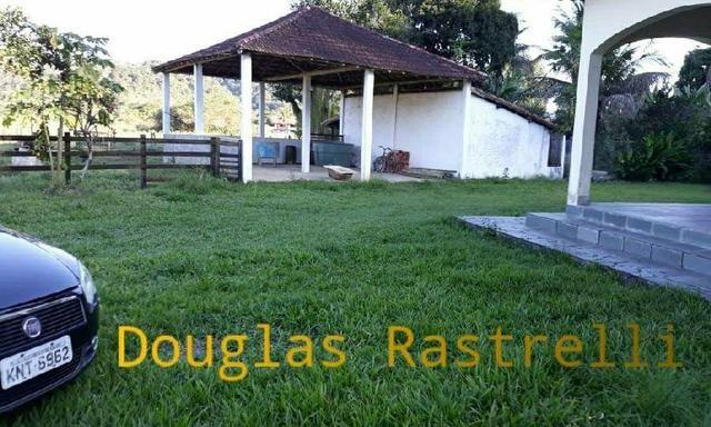 Belíssimo sítio em Cachoeiras de Macacu RJ 122 oportunidade!!! - Foto 17