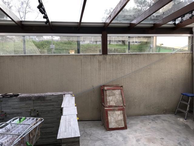 Cobertura em vidros - Foto 3