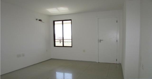 AV 247 - Mega Imóveis Prime Vende apartamento de 114m² - no bairro cocó - Foto 3