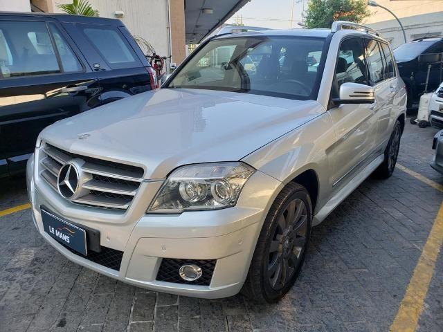 Mercedes-Benz GLK 280 3.0 V6, Automatico, Couro - Foto 3