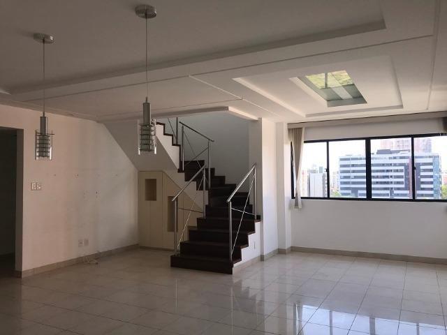 Apartamento Jatiúca, 03 suítes - Foto 4
