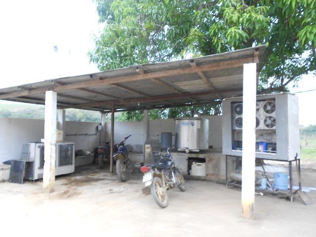 Jordão Corretores - Fazendinha leiteira 5 alqueires - Foto 13