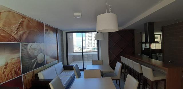 Apartamento 2 quartos Samambaia sul Via Solare alto padrão - Foto 19
