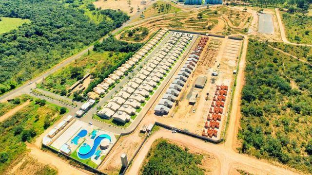 Loteamento Lagoa Golden Park - Caldas Novas GO. R$316 por mês - Foto 2