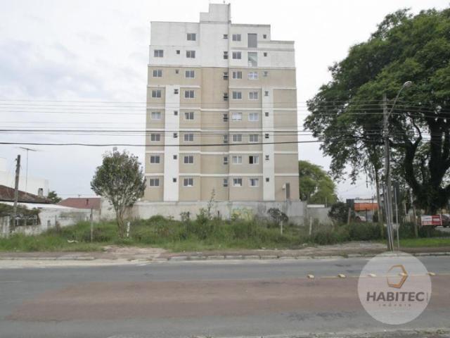 Terreno à venda em Capão raso, Curitiba cod:1139 - Foto 7