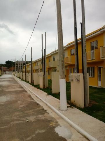 Casas em Corumbá 2 quartos Nova Iguaçu - Foto 17