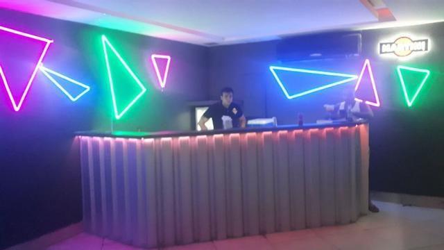 Mangueira de LED Neon Flex - Foto 3