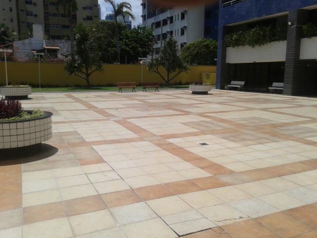 """Apartamento 03 quartos, Próximo ao Shopping RioMar. """"Papicu"""" - Foto 16"""