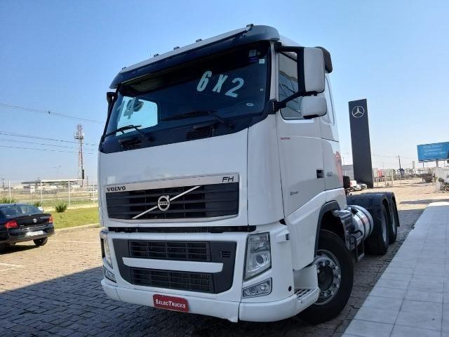 Volvo Fh 460 Teto Baixo = Fh 460 - Foto 2